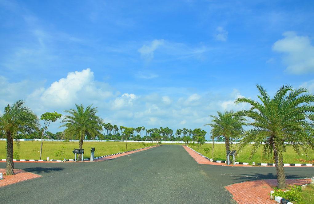 Adityaram Signature city